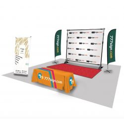 Top 5 Great Trade Show Booth Ideas