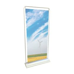 "Spring Hanging Easel - 32"" x 71"""