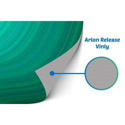 Air Release - Arlon ($3 / sqft)